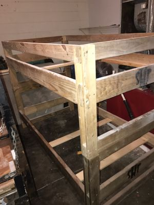 bunk bed for Sale in Tampa, FL