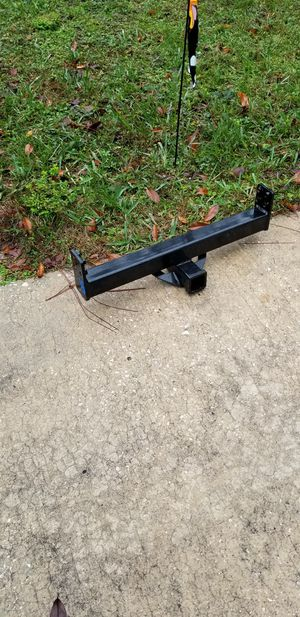 Tow hitch off jeep? for Sale in Inverness, FL