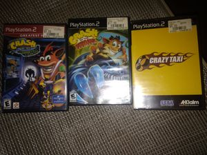 PlayStation Games for Sale in Garden Grove, CA