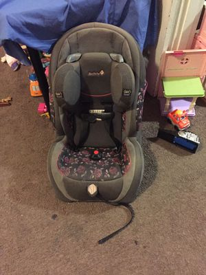 Car seat for Sale in Terrell, TX