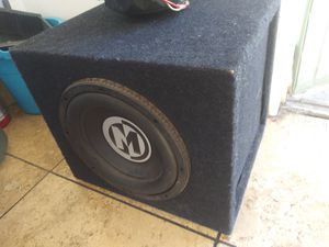 Sub for Sale in Los Angeles, CA