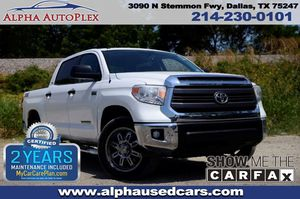 2015 Toyota Tundra 4WD Truck for Sale in Dallas, TX