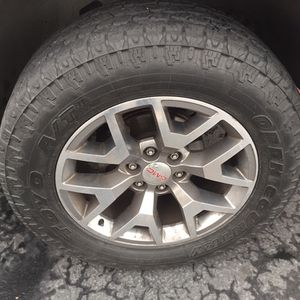 275/65/20 Tires for Sale in Las Vegas, NV