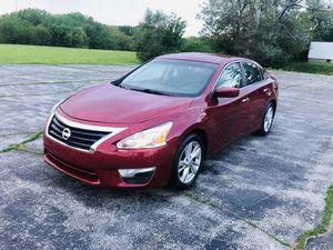 Nissan Altima 2013 for Sale in Rockford, IL