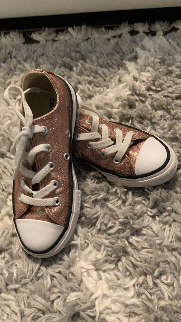 Converse used only 2 times size 12