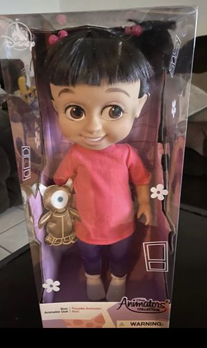 Boo doll for Sale in La Puente, CA