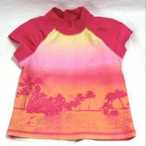 Girl's Swim Rashguard size 5T for Sale in Las Vegas, NV