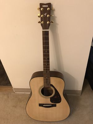 Yamaha Guitar for Sale in Arlington, VA