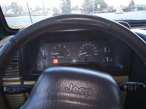 Jeep wrangler for Sale in Denver, CO