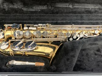 Saxophone Captain Edition Jupiter for Sale in Ontario,  CA