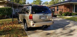 2004 GMC Envoy SLT for Sale in Richardson, TX