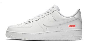 Supreme x Nike Air Force 1 for Sale in Glenarden, MD