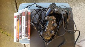PS3 Playstation 3 Slim 320GB for Sale in Bellevue, WA