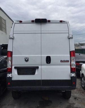 2016 dodge promaster 1500 high roof for parts parting out oem part for Sale in Miami, FL