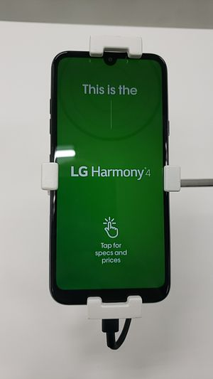 Lg Harmony 4 for Sale in Erie, PA