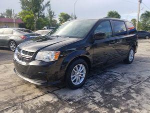 2014 Dodge Grand Caravan for Sale in North Miami Beach, FL