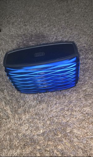 iHome multi-color Bluetooth speaker for Sale in Pinole, CA