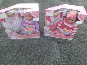 BE MY MOMMY DOLLS for Sale in Janesville, WI