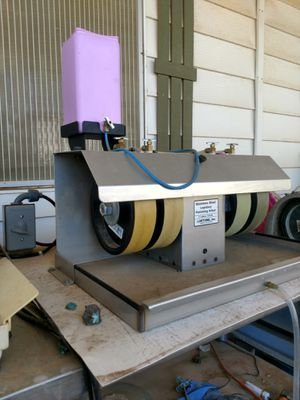 Lapidary grinder/ polisher for Sale in Tempe, AZ