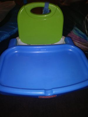 Fisher price booster seat for Sale in Compton, CA