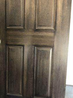 Entrey Door Front Door for Sale in Pflugerville,  TX