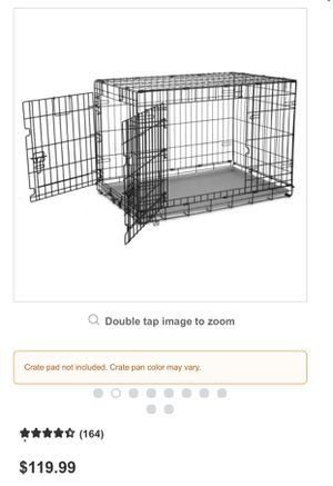 New dog crate for Sale in Riverside, CA