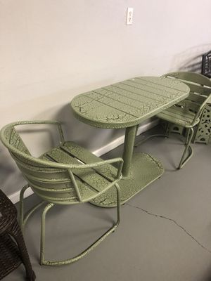 Patio furniture for Sale in Ontario, CA