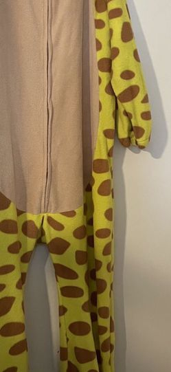 Giraffe Onesie Size XL Kids for Sale in Fresno,  CA