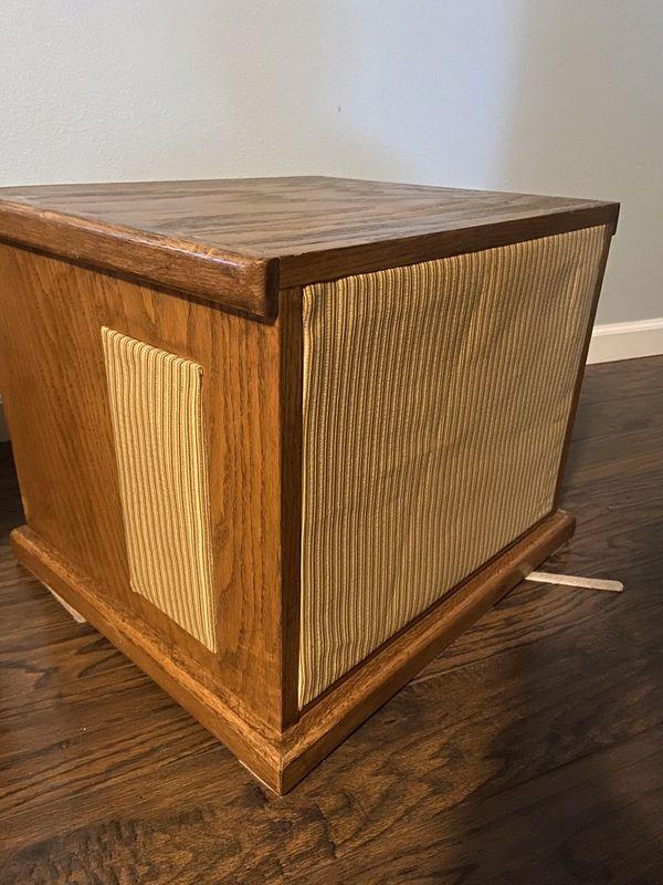 Magnavox speakers(pair)