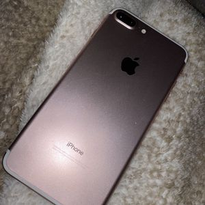 Iphone 7plus for Sale in Fresno, CA
