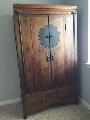Armoire for Sale in Blaine, WA