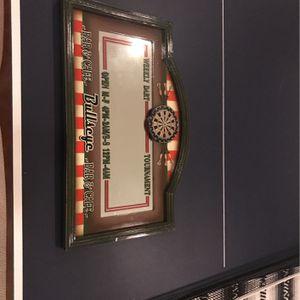 Dart Mirror for Sale in Gainesville, VA