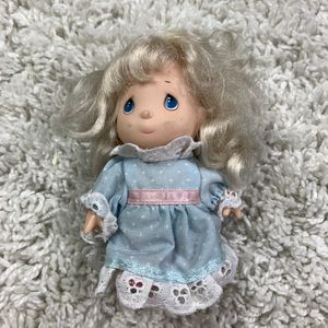 Precious moments small doll for Sale in Longview, WA