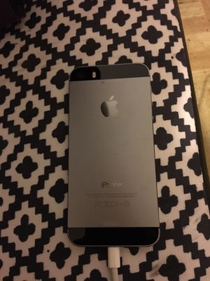 iPhone 5s for Sale in Jacksonville, FL