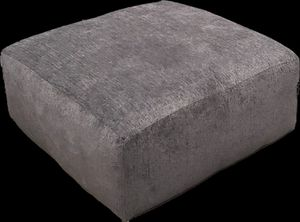 Grey Ottoman Brand New for Sale in Franklin Park, IL