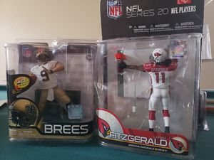 Football Action Figures for Sale in Phoenix, AZ
