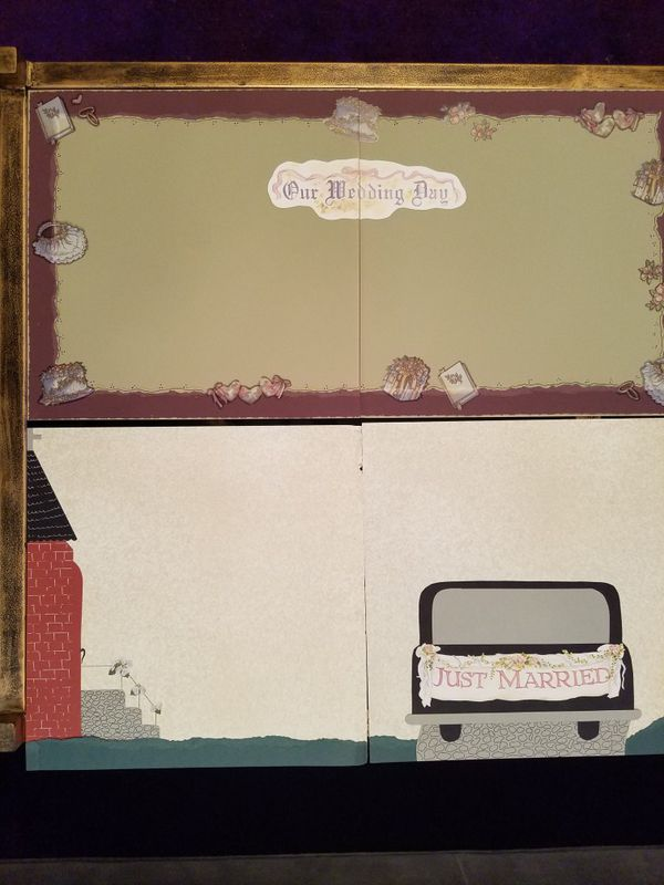 Free Scrapbook pages ready for pics