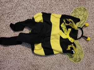 Bumblebee Halloween costume, Size 2T for Sale in Mary Esther, FL