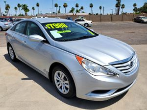 2011 Hyundai Sonata for Sale in Glendale, AZ