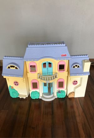 Fisher Price Doll House for Sale in Walnut Creek, CA