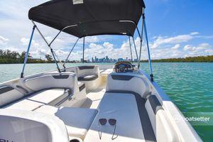 2020 Bayliner Element E18 XL for Sale in North Miami, FL