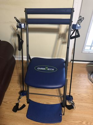 Chair Gym for Sale in Marietta, GA