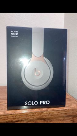 Beats solo pro only shipping for Sale in Boston,  MA