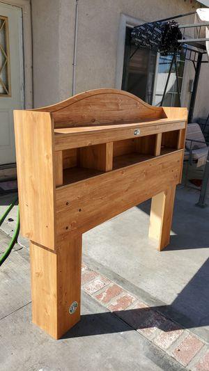 Bed head board full size for Sale in Norwalk, CA