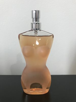 JPG woman perfume 3.3 new for Sale in Herndon, VA