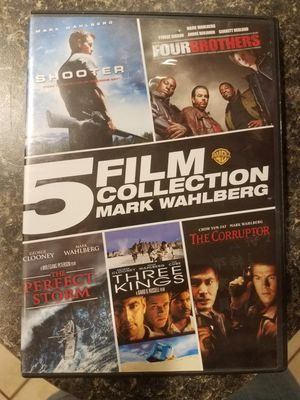Mark Wahlberg movie collection for Sale in Providence, RI