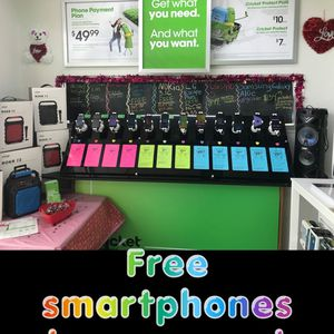 Free smartphones to choose from (4977 Ayers road) for Sale in Corpus Christi, TX