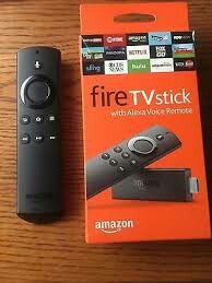 Brand New Amazon Fire Tv stick for Sale in Federal Way, WA