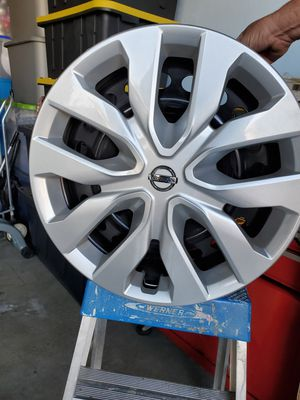 Nissan Rogue Rims for Sale in Bakersfield, CA