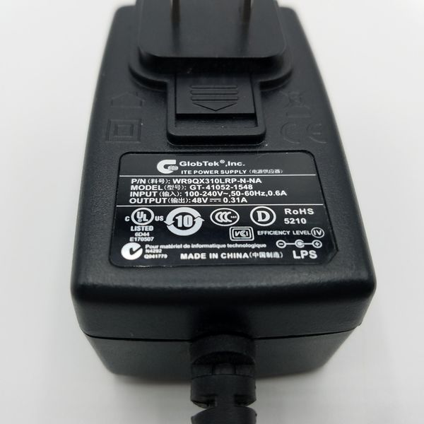 VeriFone AC Adapter Power Supply Lot of 3 Au-79DMu
